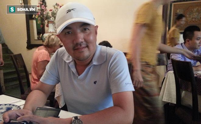Quốc Thuận: Trên Youtube, không ai có thể dùng thế lực nào đó để đẩy mình lên được!