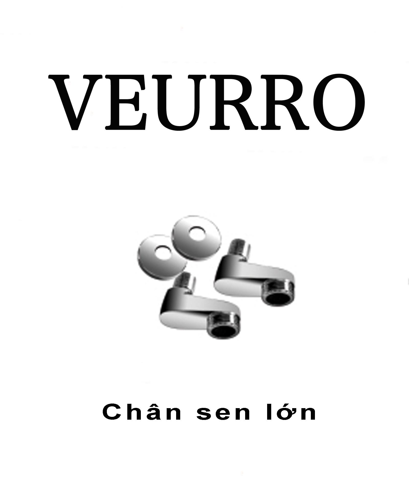Chân Sen Lớn Veurro