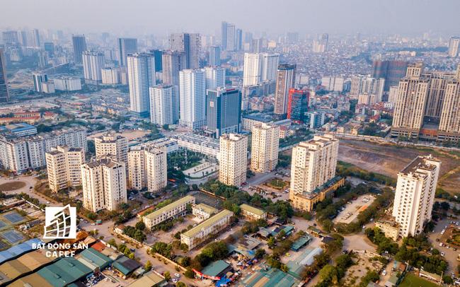 Vì sao giới nhà giàu mua bất động sản tích trữ giữa đại dịch covid-19?