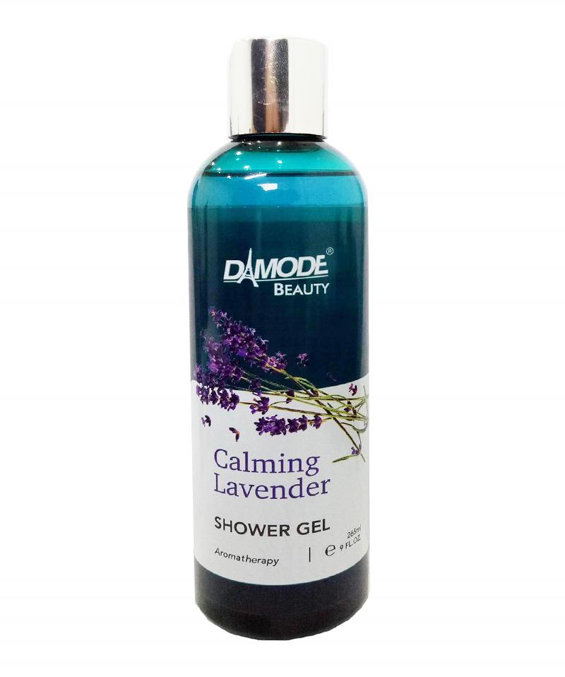 Shower Gel - Calming Lavender