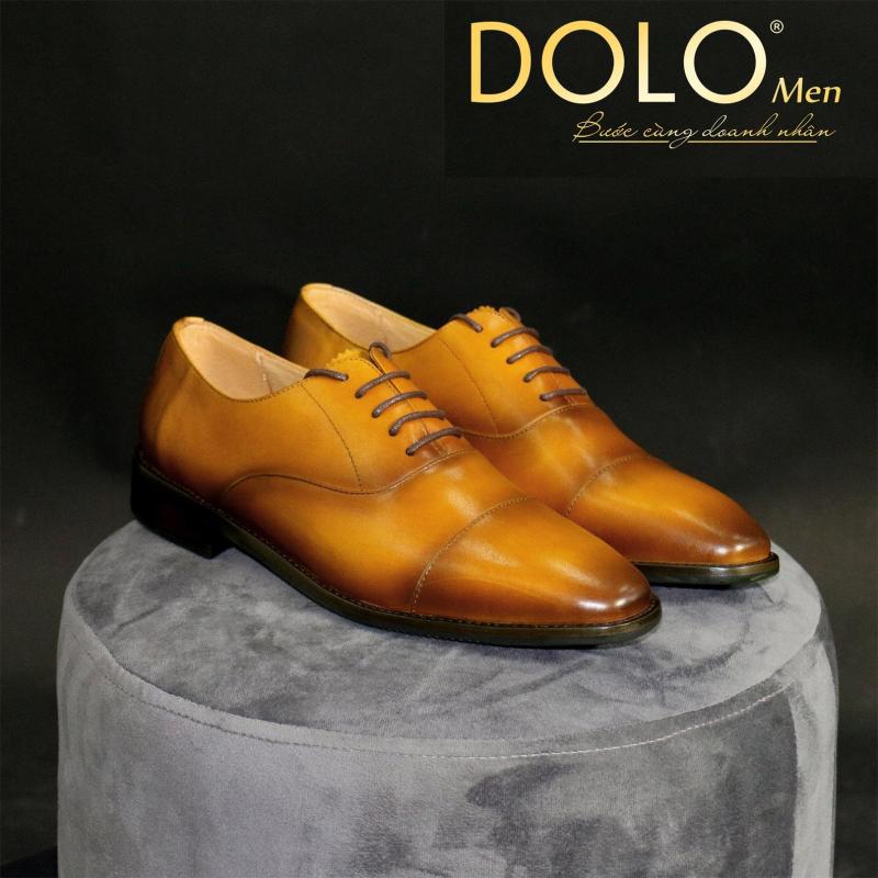 Giày Công Sở DOLO Men XGD08