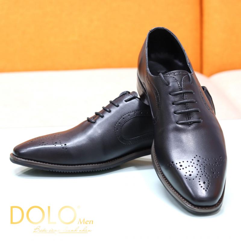 Giày Nam Công Sở DOLO Men XGD09