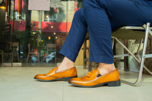 Giày Công Sở DOLO Men XGL19