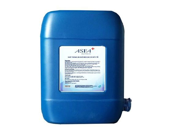 Nước Diệt Khuẩn ASFA Plus