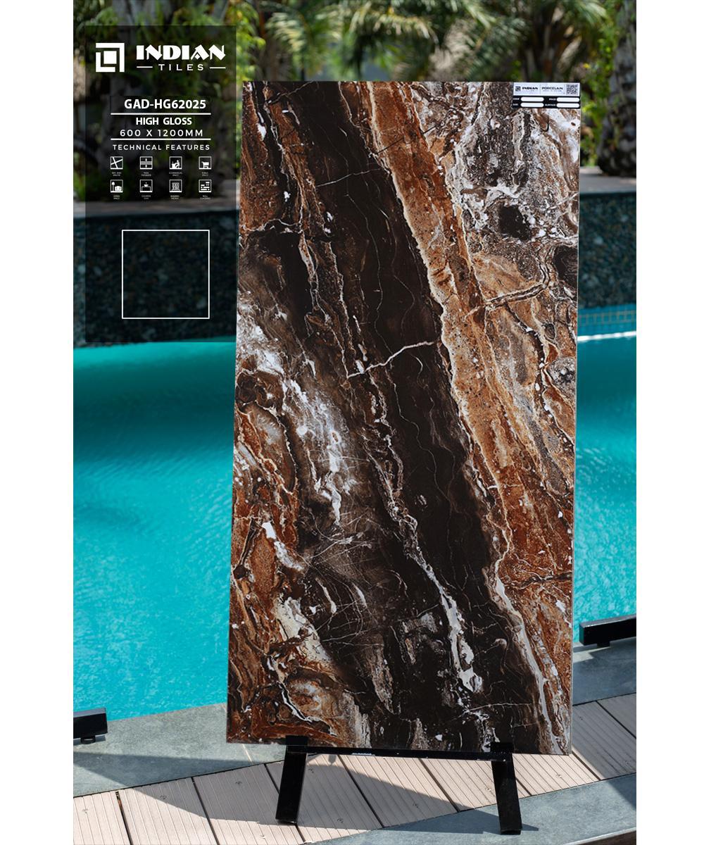 Gạch Ấn Độ 600x1200 GAD-HG62025