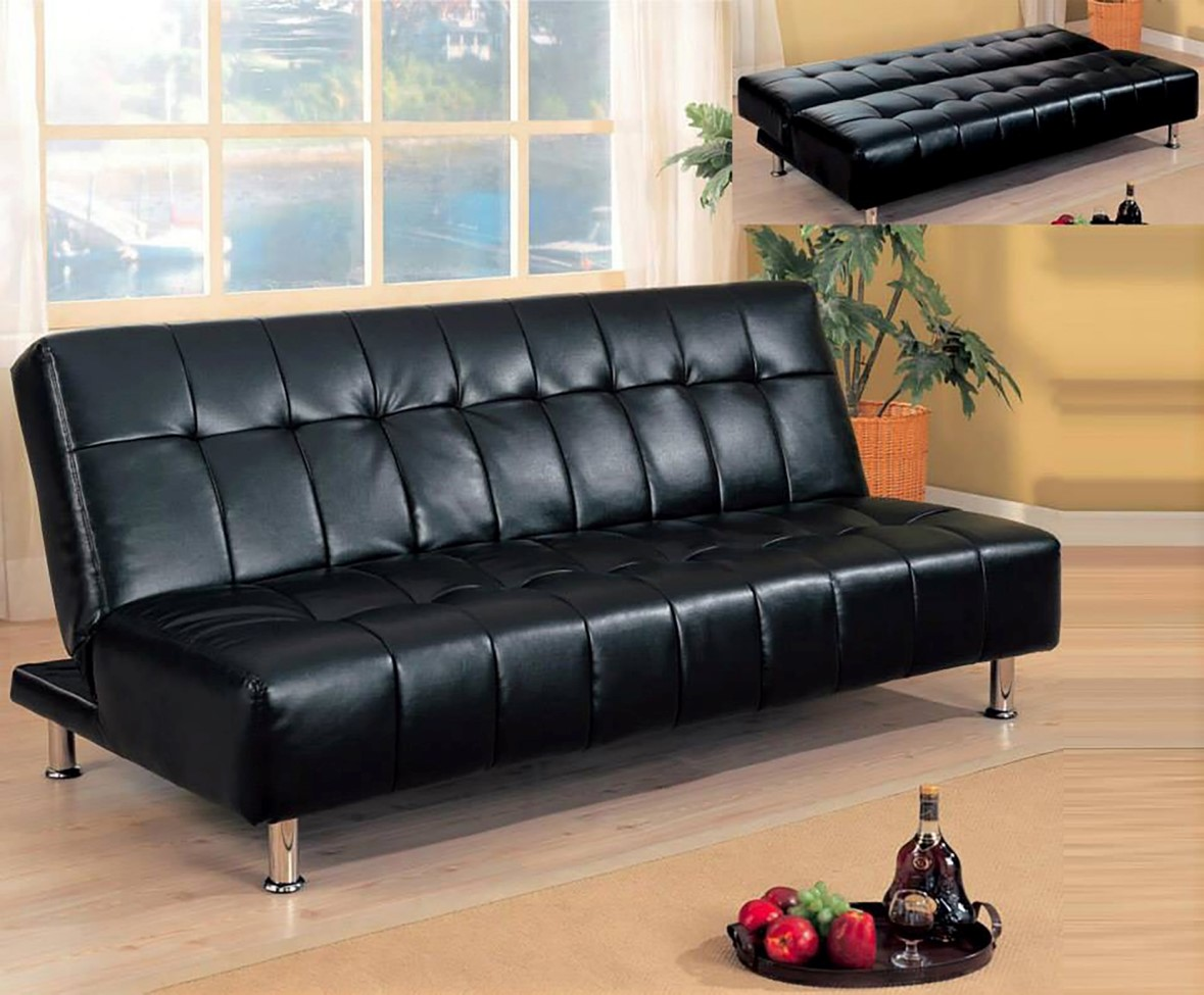 GHẾ SOFA BED