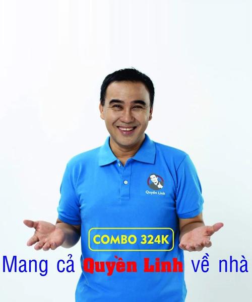 COMBO 324