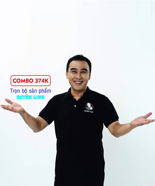 COMBO 374