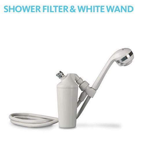 Bộ lọc tắm có tay cầm - Aquasana USA - Made in USA
