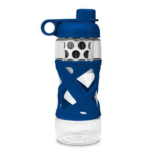 Bình lọc nước cá nhân (màu xanh dương đậm) - Aquasana USA - Made in USA