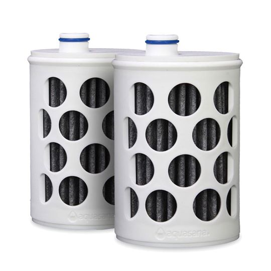 Lõi lọc bình đựng nước cá nhân (2 cái) - Aquasana USA - Made in USA