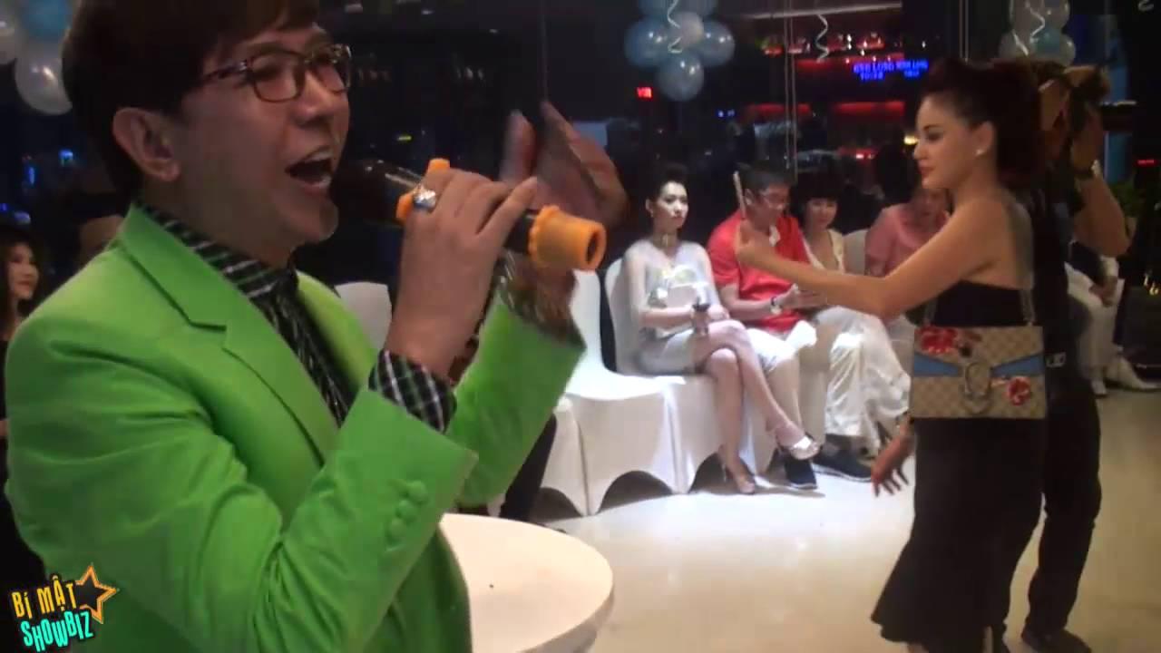 [8VBIZ] - Sao Việt quậy tưng tại sinh nhật Quách Tuấn Du
