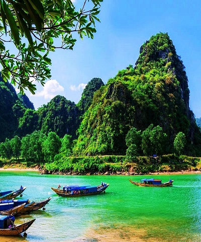 Đà Nẵng - Huế - Động Thiên Đường/Phong Nha - Cù Lao Chàm - Hội An 5N4Đ - Thứ 6
