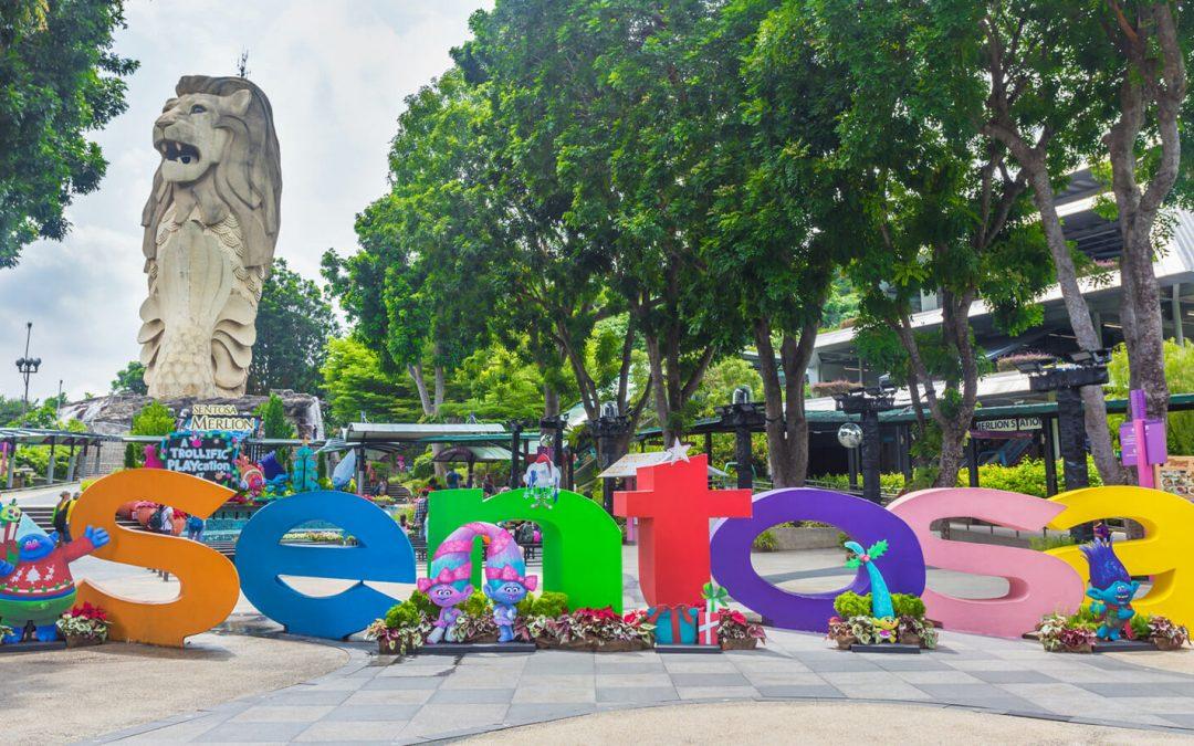MALAYSIA - SINGAPORE 6N5Đ (Mùng 3 Tết)