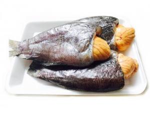 Khô cá sặc 1 nắng - Đặc sản An Giang