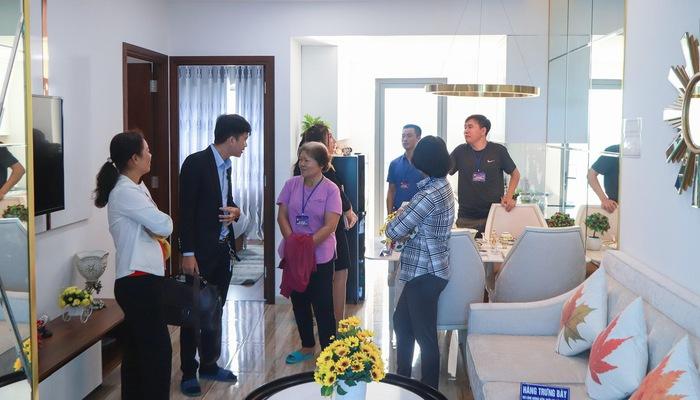 Chuyên gia nước ngoài đổ về Bến Cát, Bình Dương tìm mua căn hộ an cư