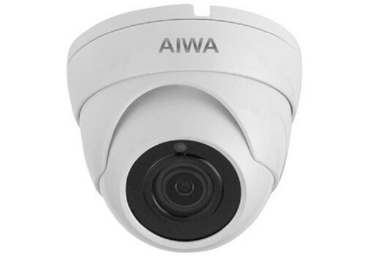 CAMERA IP AIWA JAPAN 3.0MP AW-24IPMD3M CHIP SONY