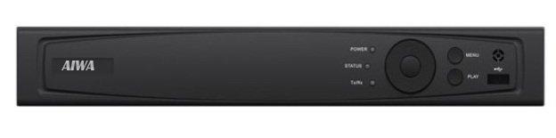 Đầu ghi hình IP Ultra HD 4K 16 kênh AIWA AW-NR320-16