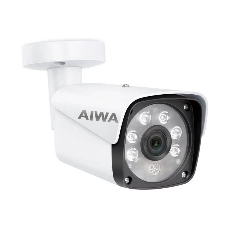 CAMERA IP AIWA JAPAN FULL HD 2.0MP AW-20AIP2PS CHIP SONY