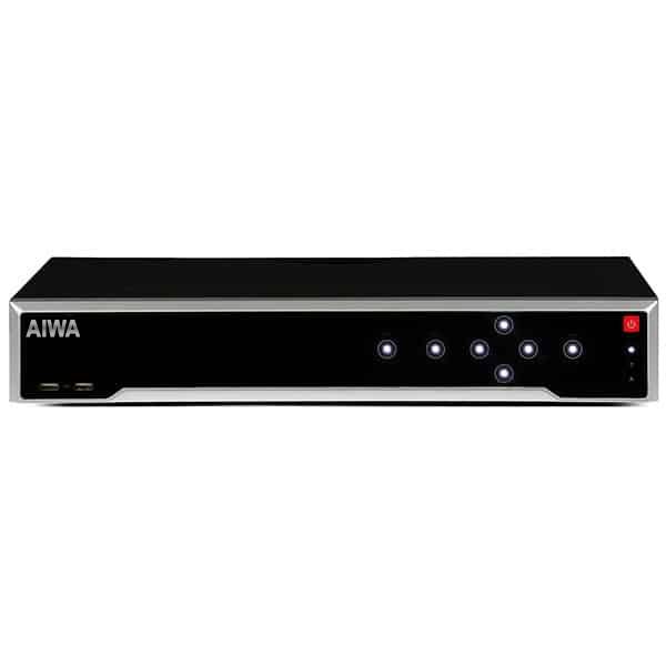 Đầu ghi hình IP Ultra HD 4K 32 kênh AIWA NVR AIWA32