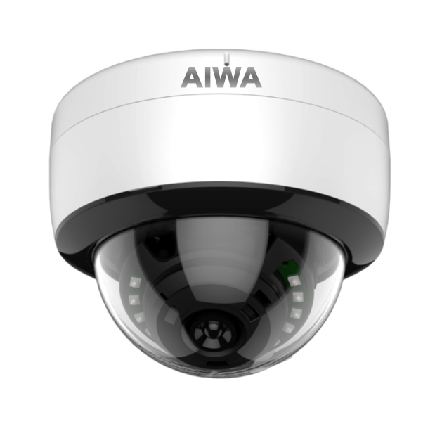 CAMERA IP AIWA JAPAN FULL HD 2.0MP AW-D9G2MP CHIP SONY